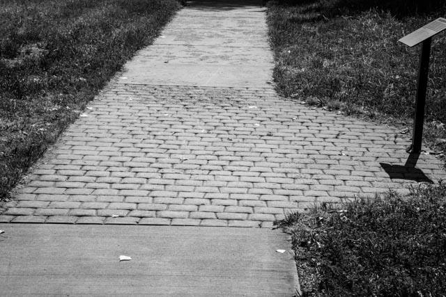 Cody Wy braille trail